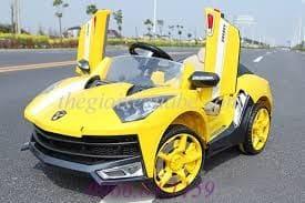 Ô tô điện Lamborghini - 8188-1