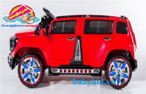 Xe ô tô điện trẻ em LX-1528