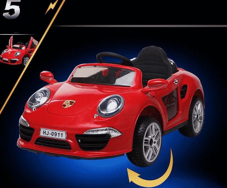 Xe ô tô điện trẻ em HJ-0911 giá rẻ