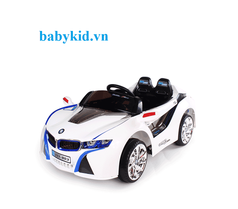 Xe ô tô điện trẻ em XMX-803 giá rẻ nhập khẩu