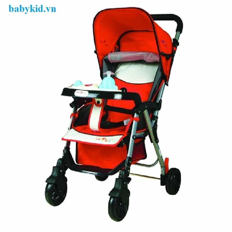 Xe đẩy trẻ em HP-7090W