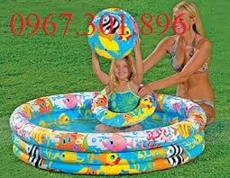 Bể bơi phao trẻ em 59469