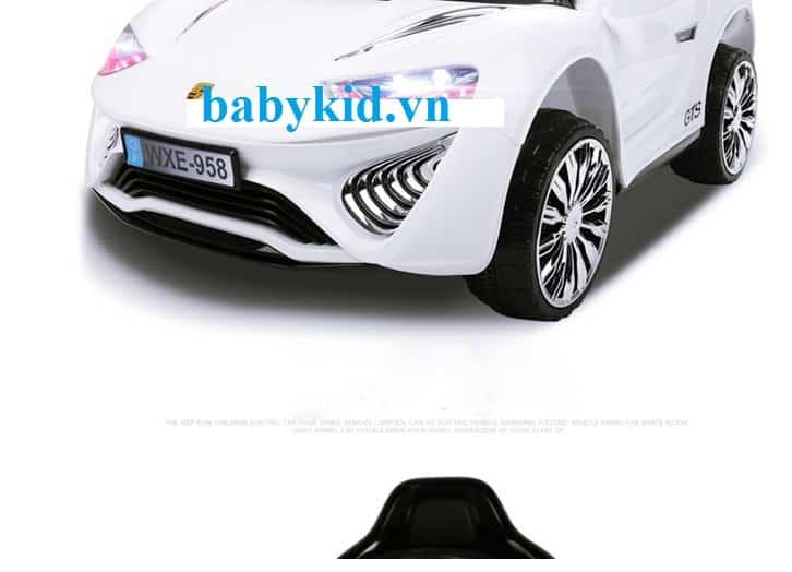 Xe ô tô điện trẻ em WXER-958 nhập khẩu