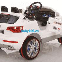 xe ô tô điện trẻ em audi 9999