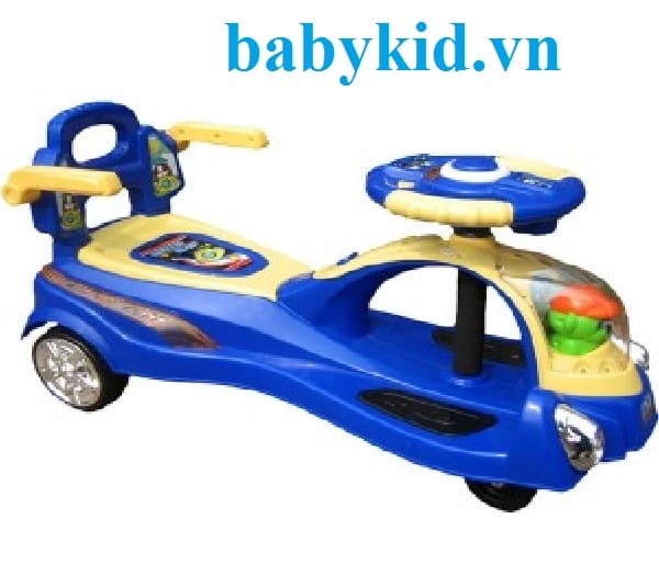Xe lắc trẻ em XBD-608