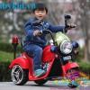 Xe máy điện cho bé từ 4 tuổi trở lên