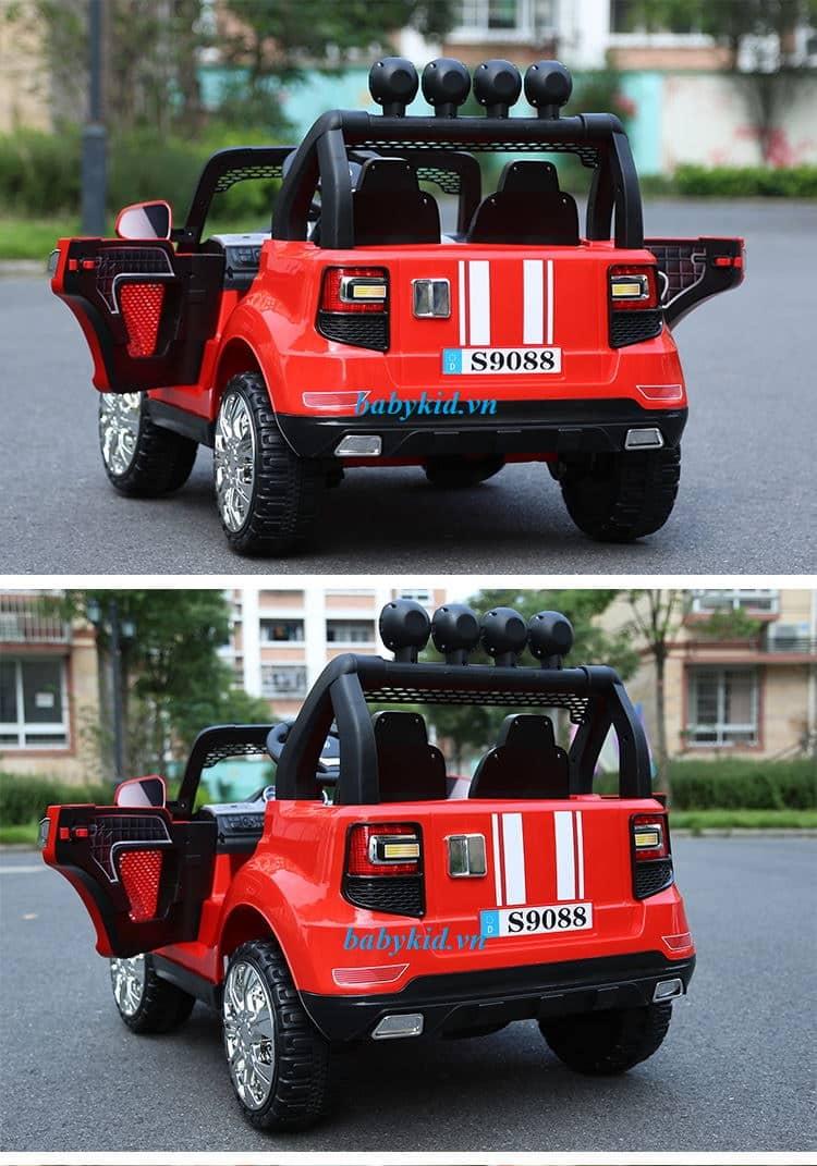 Xe ô tô điện trẻ em S9088 cao cấp giá rẻ