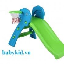 Cầu trượt trẻ em KT158-K