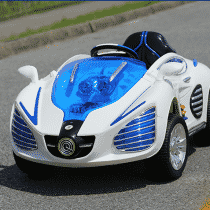Xe ô tô điện trẻ em JE-1188.24