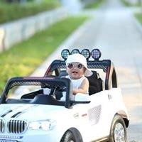 xe ô tô điện trẻ em s9088 (1)