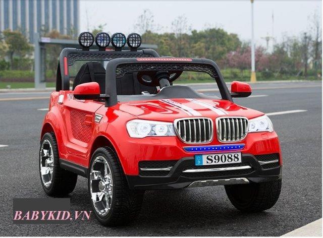 xe ô tô điện trẻ em s9088 (13)