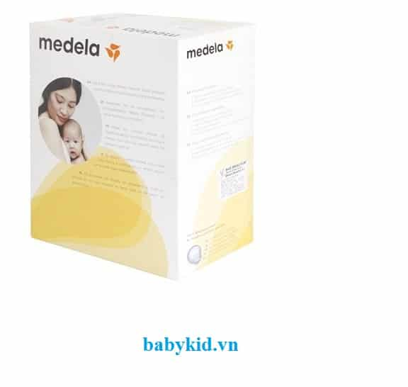 Máy hút sữa Medela Manual Breastpump