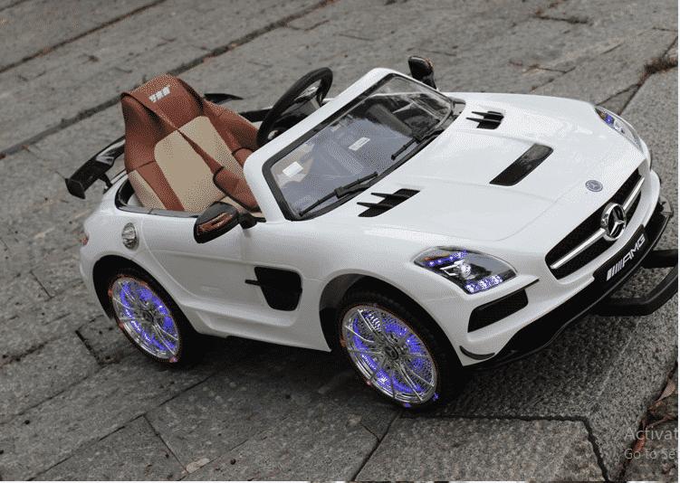 Xe ô tô điện trẻ em SX-128.8