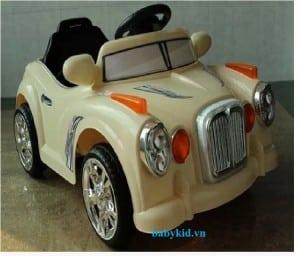 Xe ô tô điện trẻ em Yh99139