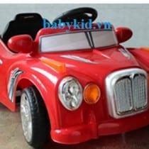 Xe ô tô điện trẻ em Yh-99139 màu đỏ