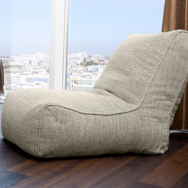 Ghế lười hạt xốp dáng sofa size M