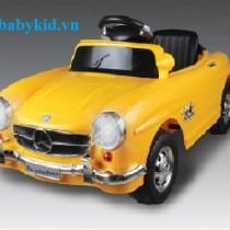 xe ô tô điện trẻ em Mec-7998