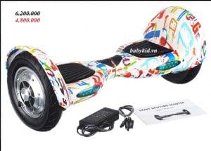 xe cân bằng Smart 10 Balance Wheel