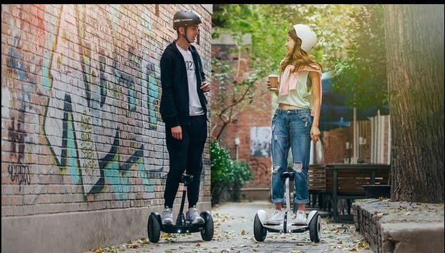 xe thăng bằng smart 10 cao cấp giá tốt