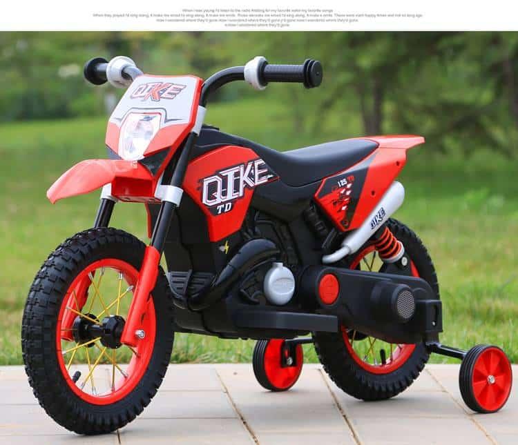 xe máy điện trẻ em 305