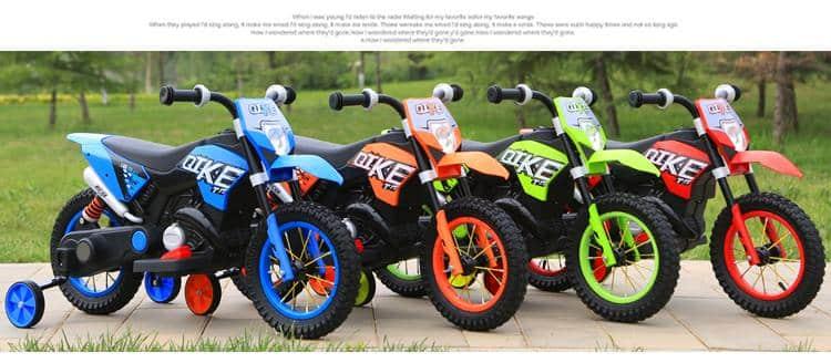 xe máy điện trẻ em 305 giá tốt nhất tại Hà Nội