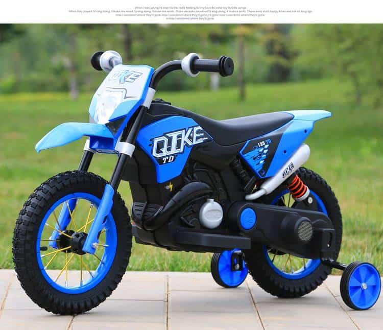 xe máy điện trẻ em 305 hàng loại 1