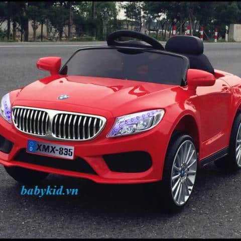 Xe ô tô điện trẻ em XMX-835 chất lượng cao