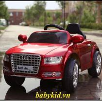Xe ô tô điện trẻ em Audi A8-L