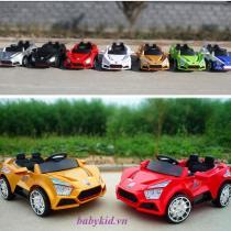 xe ô tô điện trẻ em BQ6666 đủ màu