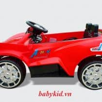 Xe ô tô điện trẻ em BQ-6666