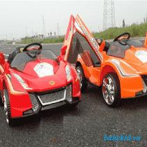 xe ô tô điện trẻ em YC-358