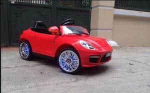 ô tô điện cho bé giá tốt nhất