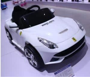 Xe ô tô điện trẻ em XBD-6688 giá tốt