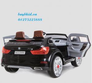 ,Xe ô tô điện trẻ em A-998 ( ghế nhựa)