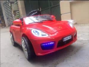 xe ô tô điện trẻ em ASB- 598