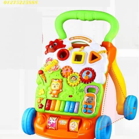 xe tập đi bốn  bánh trẻ em 2301 chất lượng cao giá rẻ nhất