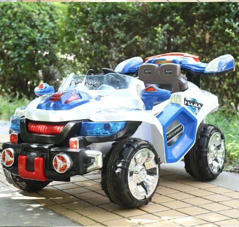 Xe ô tô điện trẻ em 6188