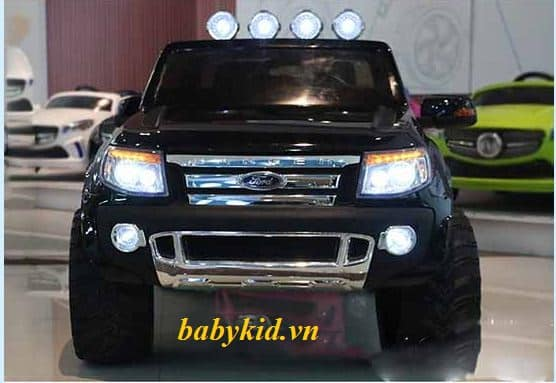Xe ô tô điện trẻ em DKF-150