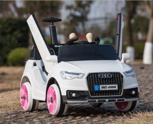 xe ô tô điện trẻ em 6615 cho bé