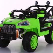 Xe ô tô điện trẻ em 5168 xanh