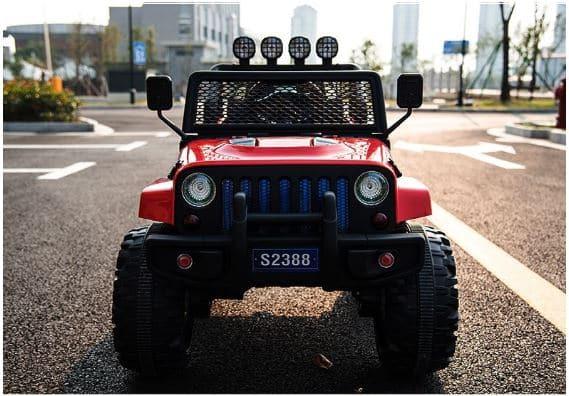 xe ô tô điện trẻ em s2388 giá rẻ
