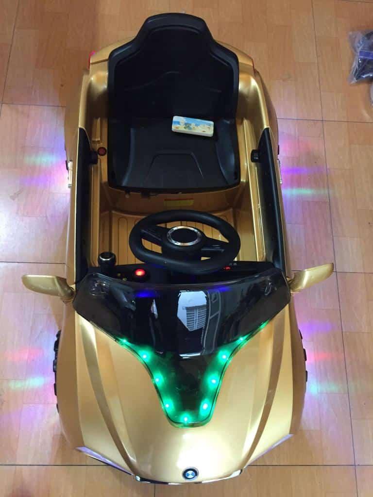 Xe ô tô điện trẻ em FLBB-5199 (20)