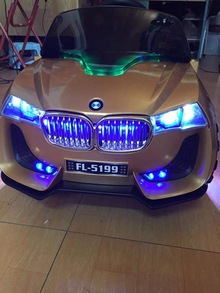 Xe ô tô điện trẻ em FLBB-5199 (22)