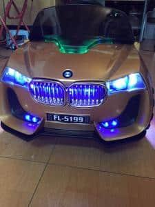 Xe ô tô điện trẻ em FLBB-5199 ( BMW) giá rẻ