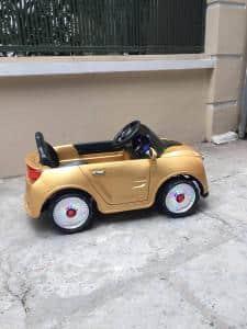 Xe ô tô điện trẻ em FLBB-5199 (32)