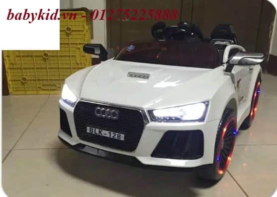 xe ô tô điện trẻ em BL-128