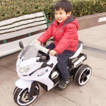 Xe máy điện trẻ em R1200GS 2