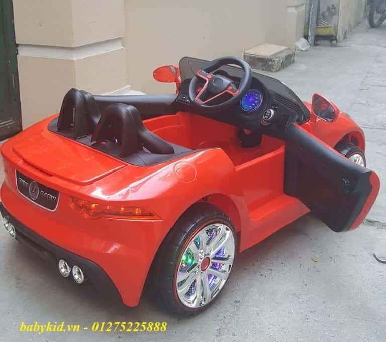 xe ô tô điện trẻ em FLBB-5188.3