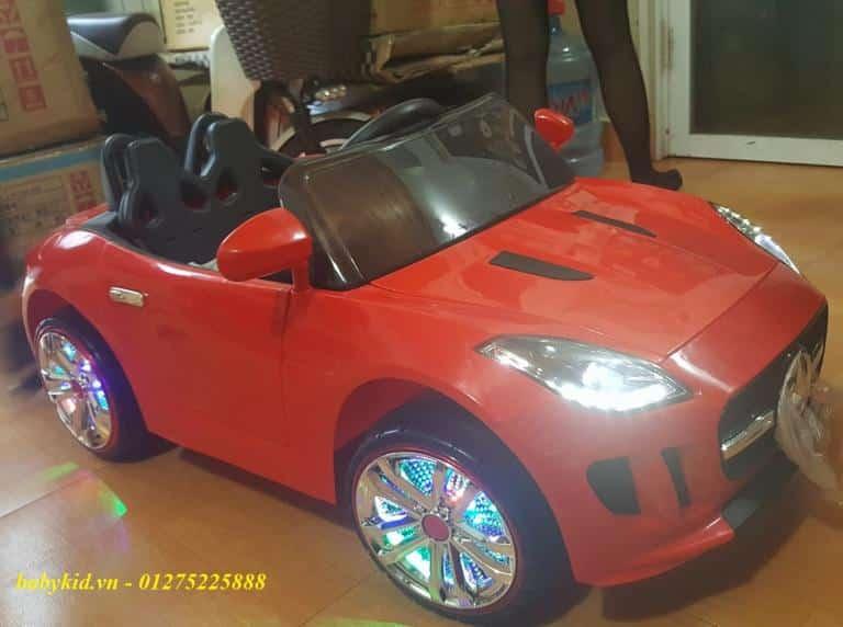 xe ô tô điện trẻ em FLBB-5188