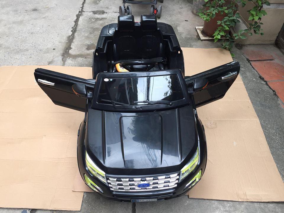 Xe ô tô điện trẻ em KP-2988.2